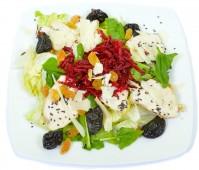 Luxfunk® salad