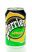 Perrier Lemon 0.33l