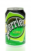 Perrier Lime 0.33L