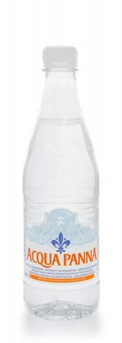 Acqua Panna ásványvíz 0.5l