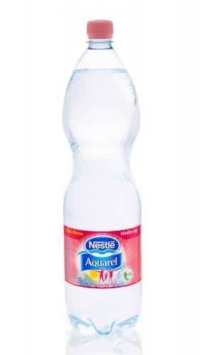 Nestle szénsavmentes ásványvíz 1.5l