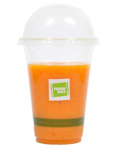 Körte-répa-narancs smoothie (3dl)