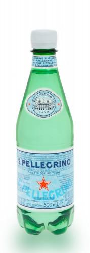 San Pellegrino szénsavas ásványvíz 0.5l